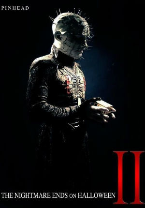 Кошмар заканчивается на Хэллоуин 2 (2011)