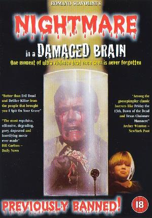 Кошмары больного мозга (1981)