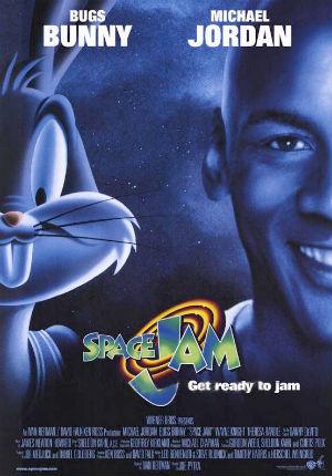 Космический джем (1996)