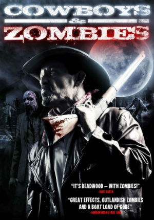 Ковбои и зомби (2011)