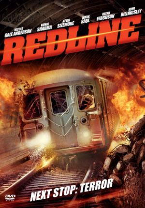 Красная линия (2013)
