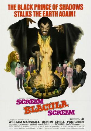 Кричи, Блакула, кричи (1973)