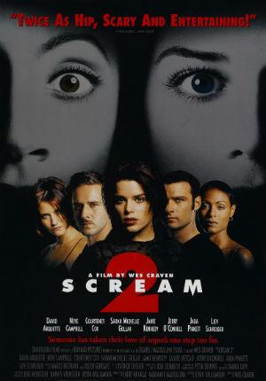 Крик 2 (1997)