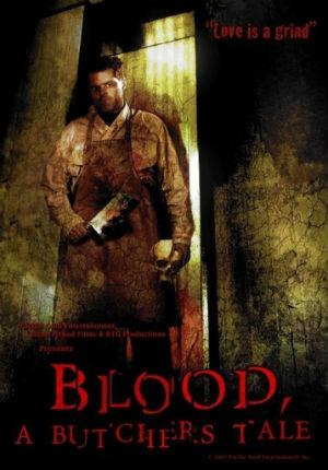 Кровь: История мясника (2010)