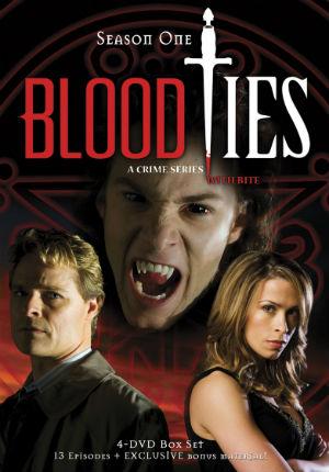 Кровавые связи (2006)