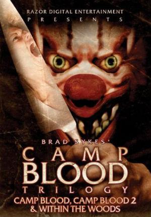 Кровавый лагерь (2000)