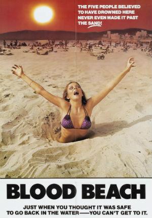 Кровавый пляж (1980)