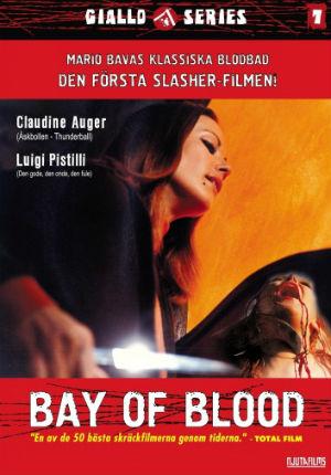 Кровавый залив (1971)