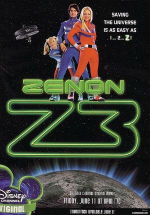 Ксенон: Z3 (2004)