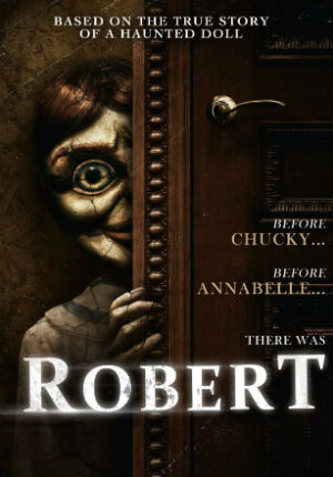 Кукла Роберт (2015)
