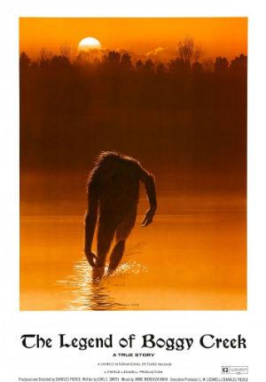 Легенда Бугги Крик (1972)