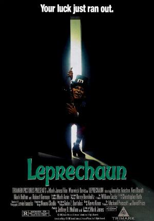 Лепрекон (1992)
