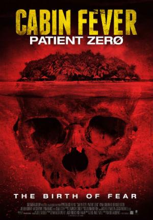 Лихорадка: Пациент Зеро (2013)