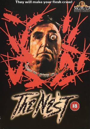 Логово мутанта (1988)