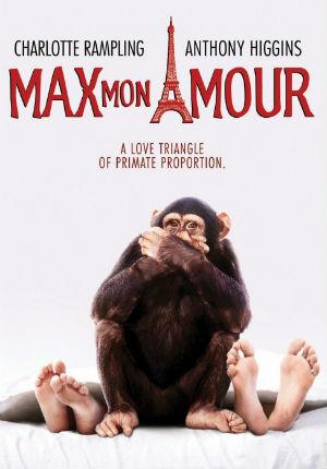 Макс, моя любовь (1986)