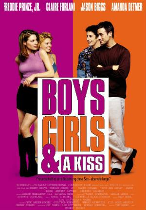 Мальчики и девочки (2000)