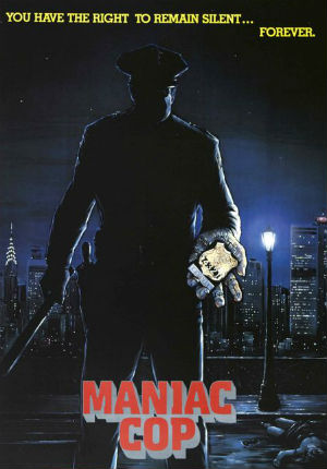 Маньяк-полицейский (1988)