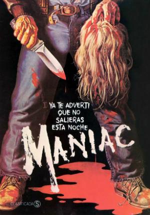 Маньяк (1980)