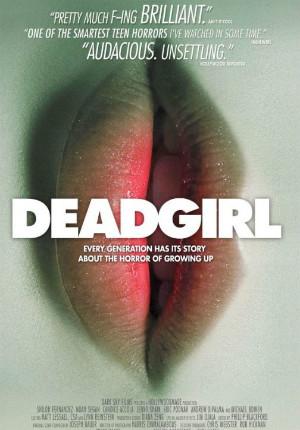 Мертвячка (2008)