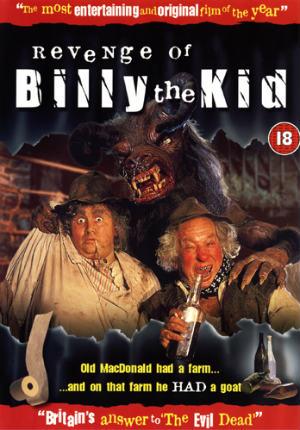 Месть малыша Билли (1991)