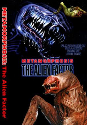 Метаморфозы: Фактор чужого (1990)