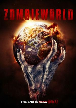 Мир зомби (2015)