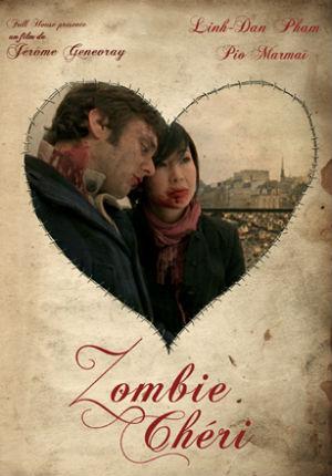 Мой парень – зомби (2012)