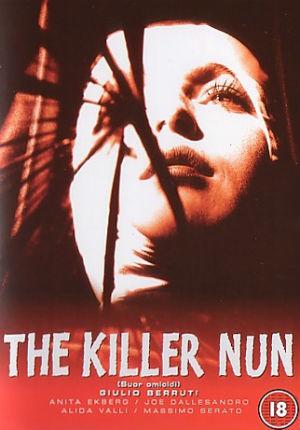 Монашка-убийца (1979)