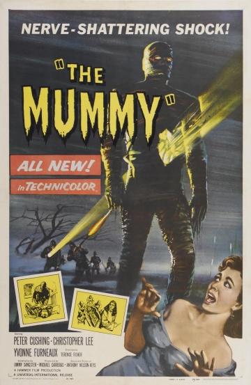 Мумия (1959)