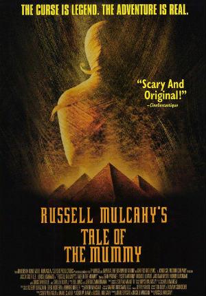 Мумия: Принц Египта (1998)