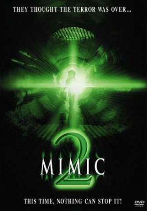 Мутанты 2 (2001)