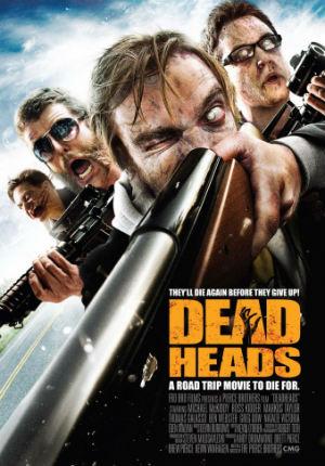 Мёртвоголовые (2011)