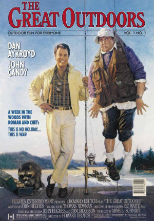 На лоне природы (1988)