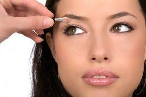 Как сделать макияж в домашних условиях