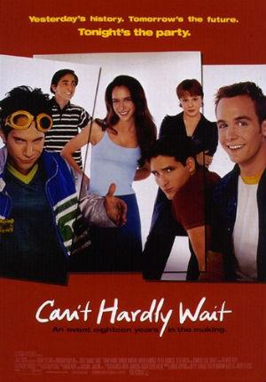 Не могу дождаться (1998)