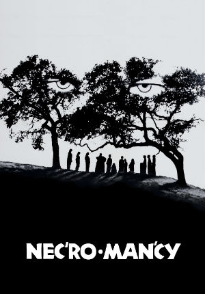 Некромантия (1972)