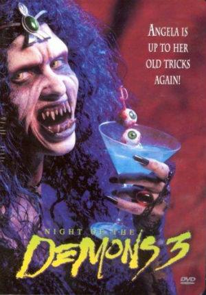 Ночь демонов 3 (1996)