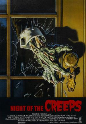 Ночь кошмаров (1986)