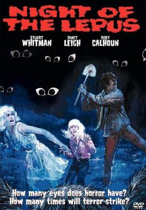 Ночь Лепуса (1972)