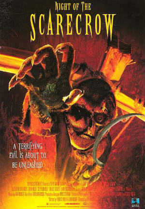 Ночь пугала (1995)
