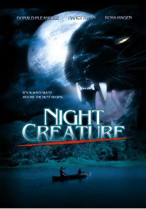 Ночное чудовище (1978)
