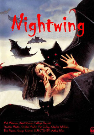Ночное крыло (1979)