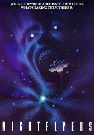 Ночной полёт (1987)
