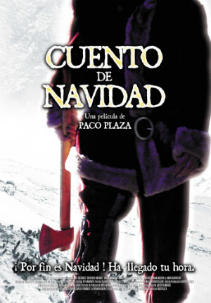 Новогодняя история (2005)