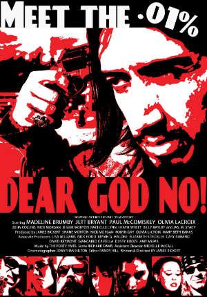 О, Боже, нет! (2011)