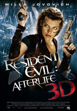 Обитель зла 4: Жизнь после смерти (2010)