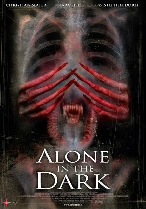 Один в темноте (2004)