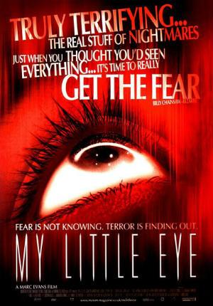 Одним глазком (2002)
