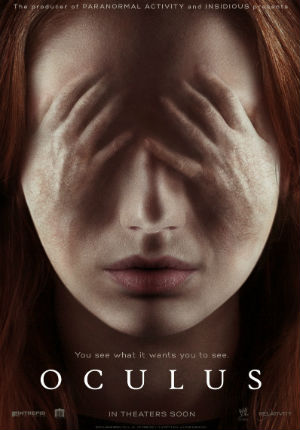 Окулус (2013)