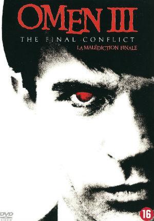 Омен 3: Последний конфликт (1981)